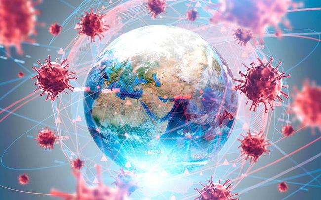 SARS, cúm lợn, Zika và COVID-19: Đâu mới là thảm họa thực sự của loài người?