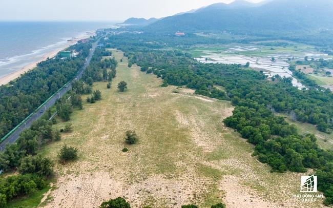 Chấp thuận chủ trương đầu tư Dự án sân golf và khu du lịch nghỉ dưỡng hơn 88ha tại Bà Rịa - Vũng Tàu