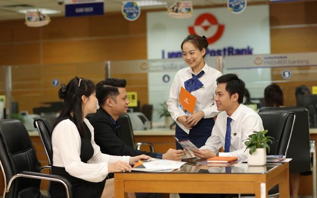 LienVietPostBank giảm 0,5% lãi suất cho vay