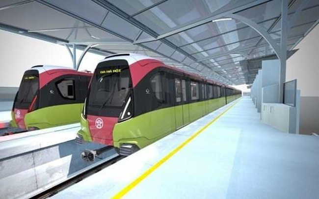 VinGroup đề nghị tài trợ kinh phí lập báo cáo nghiên cứu tiền khả thi Dự án đường sắt đô thị Văn Cao – Hòa Lạc