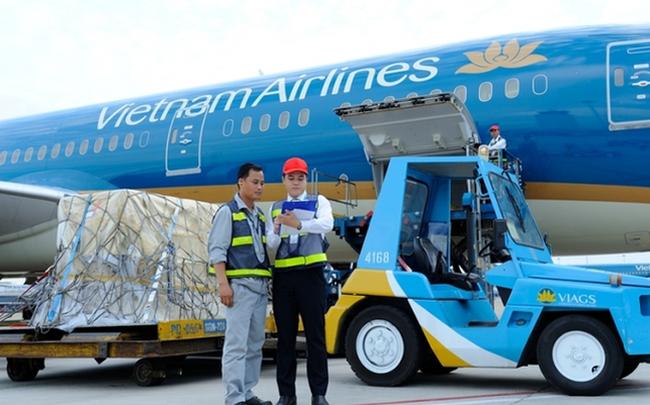 Saigon Cargo Service (SCS) đặt mục tiêu lãi giảm chi 7% dù ngành hàng không đang rất khó khăn