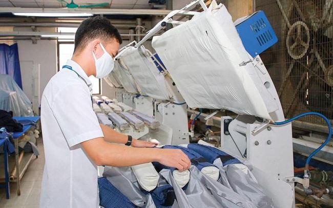 Chỉ số này cho thấy lĩnh vực sản xuất của Việt Nam đã ảnh hưởng nghiêm trọng ra sao vì Coronavirus