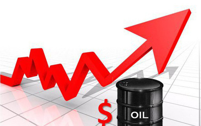 Thị trường ngày 20/3: Dầu thô Mỹ bật tăng 25%, vàng tiếp đà giảm