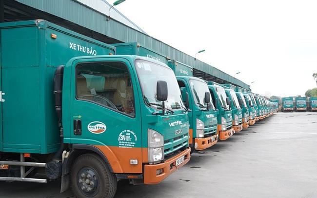 Viettel Post tuyên bố dành 100 tỷ đồng để hỗ trợ khách hàng giữa đại dịch Covid-19