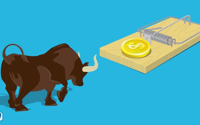 Cẩn trọng với bull-trap