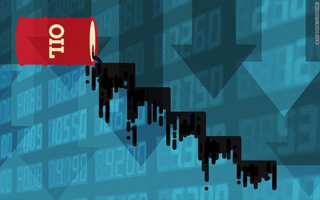 """Đầu tư cổ phiếu nào trong giai đoạn giá dầu """"lao dốc""""?"""