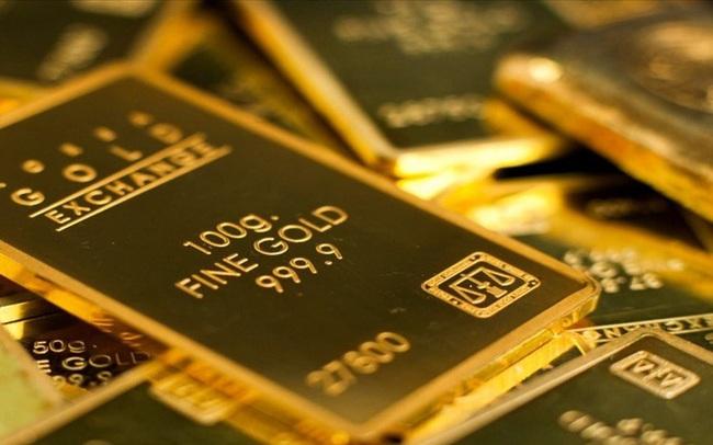 Giá vàng bật tăng mạnh do Covid-19 kéo tỷ lệ thất nghiệp tại Mỹ lên cao kỷ lục
