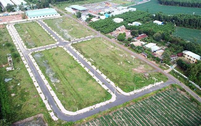 Đồng Nai quyết định thu hồi 30.000 m2 đất xây khu tái định cư sân bay Long Thành  Đồng Nai quyết định thu hồi 30.000 m2 đất xây khu tái định cư sân bay Long Thành hinh 1 15848420405401931898169 crop 1584842046883813241027