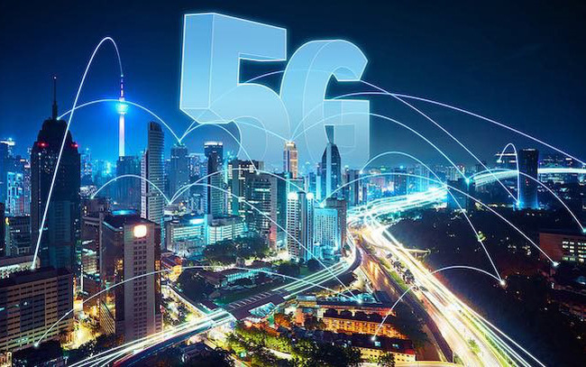 Những điều cần biết về tác động tích cực của 5G lên nền kinh tế: các ngành công nghiệp hưởng lợi, hàng triệu việc làm mới được tạo ra