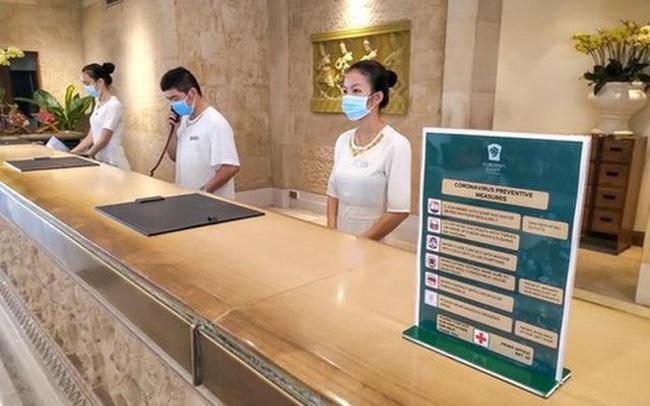 145 cơ sở lưu trú trên cả nước đăng ký tham gia làm nơi cách ly tập trung chống dịch Covid-19