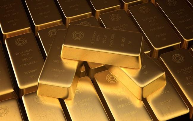 Giá vàng tăng vọt sau khi Fed công bố gói nới lỏng định lượng không giới hạn