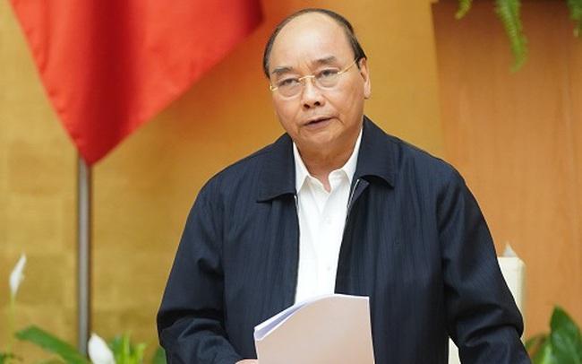 Thủ tướng yêu cầu đóng cửa các dịch vụ không cần thiết, xã hội hoá cơ sở cách ly