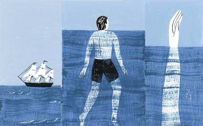 Nếu thấy cuộc sống như một vòng tròn bế tắc giữa chuỗi ngày bệnh dịch ảm đạm, đây là bài viết dành cho bạn: Có 2 điều mấu chốt giúp tìm ra lối thoát