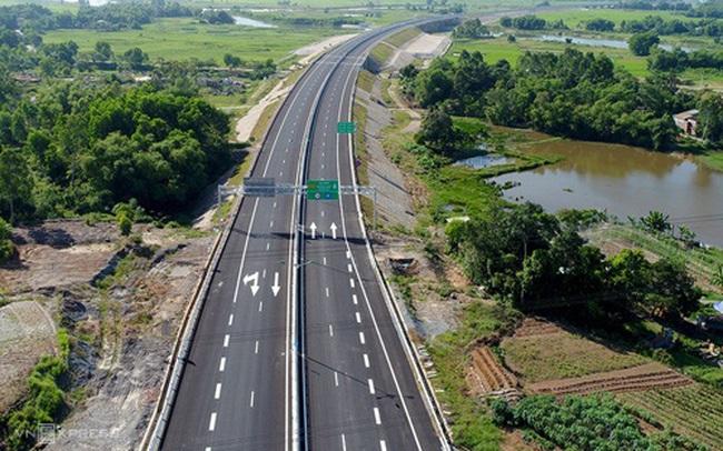 Cao tốc Phan Thiết - Dầu Giây chuyển từ hình thức PPP sang đầu tư công, khởi công ngay trong quý 3