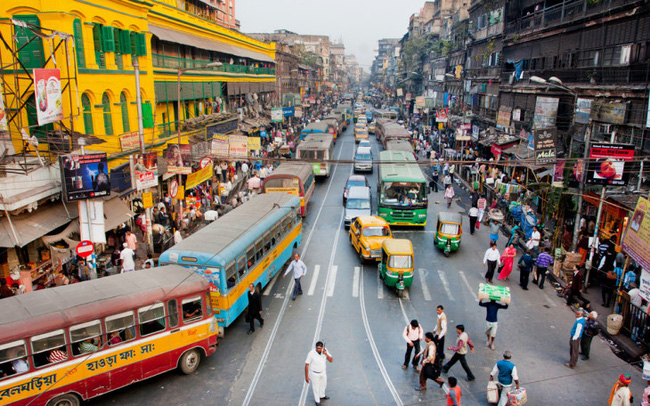 Báo Trung Quốc: Nếu Ấn Độ muốn thay thế Trung Quốc để trở thành trung tâm sản xuất toàn cầu, phải nhanh chân hơn Việt Nam