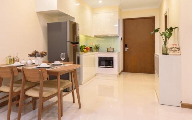 Giới đầu tư căn hộ cho thuê