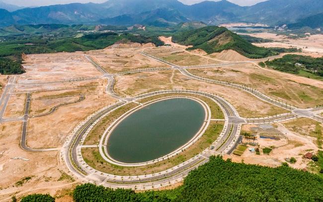 Chủ đầu tư Dự án Khu CNTT Đà Nẵng kêu cứu vì vẫn chưa được giao đất giai đoạn 2