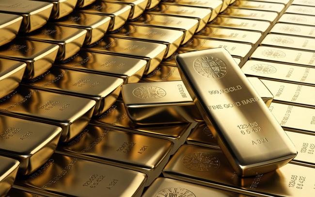 Đừng ngạc nhiên nếu vàng lên 2.500 USD/ounce trong năm nay!