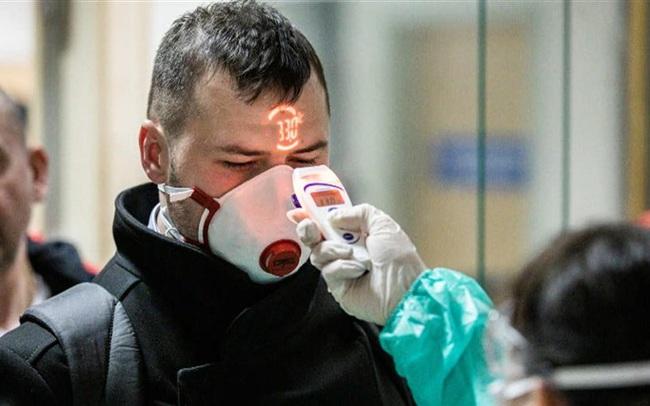 Cập nhật Covid-19 ngày 25/3: Số ca ở Mỹ tăng gấp 10 lần chỉ trong khoảng 1 tuần, thế giới có hơn 400.000 người nhiễm corona