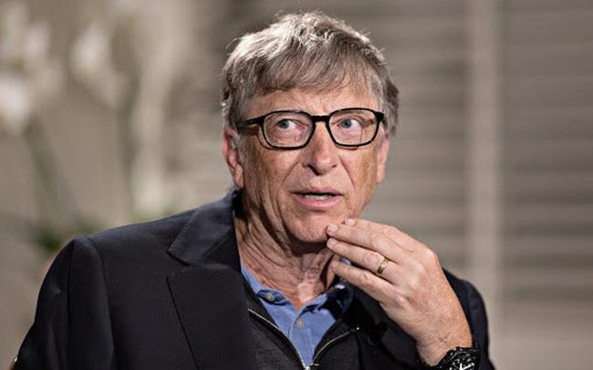 """""""Tâm thư"""" được lan truyền với tốc độ chóng mặt không phải của Bill Gates nhưng bài học ẩn trong đó vẫn còn nguyên giá trị: Chúng ta đã sai và lãng phí quá nhiều!"""