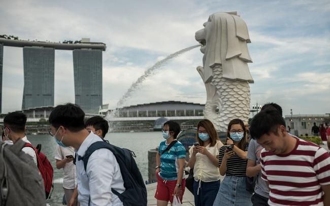 Singapore tung gói kích thích lớn chưa từng có để ngăn nền kinh tế rơi vào suy thoái