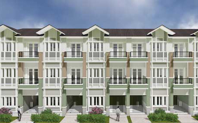 Hoàng Huy tiếp tục trúng thầu dự án nhà ở xã hội gần 650 tỷ đồng tại Hải Phòng