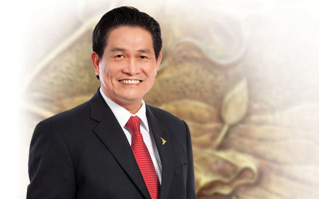 Ông Đặng Văn Thành đăng ký mua 10 triệu cổ phiếu SBT