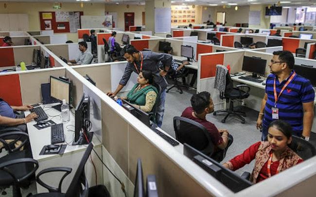 Ấn Độ phong tỏa 1,3 tỷ dân, các back office trên toàn thế giới bị xáo trộn
