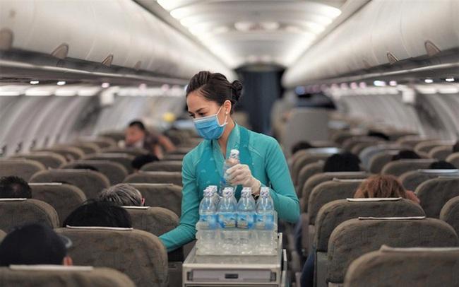 Vietnam Airlines thay Bamboo Airways thực hiện chuyến bay sang Ukraina do tỷ phú Vượng tài trợ
