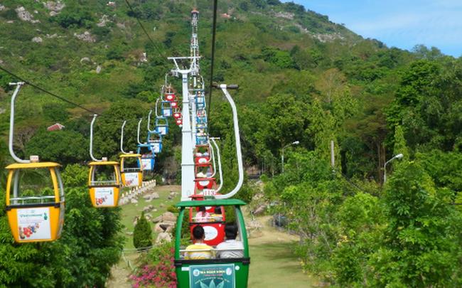 Công ty Cáp treo Núi Bà Tây Ninh (TCT) quyết định tạm đóng cửa cáp treo