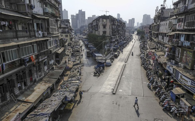 1,3 tỷ người bị cấm cửa trong 21 ngày liên tiếp, Ấn Độ đối mặt thách thức gì khi làm điều chưa từng có trong lịch sử