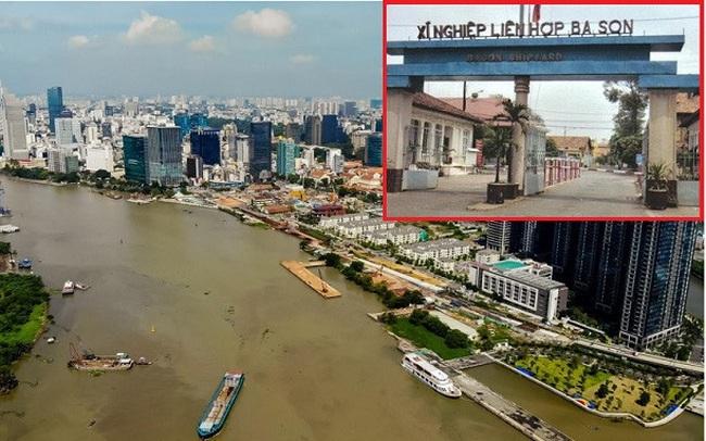 """Nhóm M&C đuối sức, khoản tiền cọc 250 tỷ """"bốc hơi"""" và bị hất ra khỏi dự án """"đất vàng"""" Sài Gòn - Ba Son ra sao?  Nhóm M&C đuối sức, khoản tiền cọc 250 tỷ """"bốc hơi"""" và bị hất ra khỏi dự án """"đất vàng"""" Sài Gòn – Ba Son ra sao? duansgbasontkhs 15832066630901709897136 crop 15832066713072033745725"""