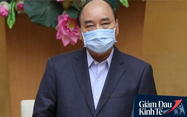 """Thủ tướng: 15 ngày tới là """"giờ vàng"""" quyết định Việt Nam thành công hay thất bại trong chống dịch Covid-19"""