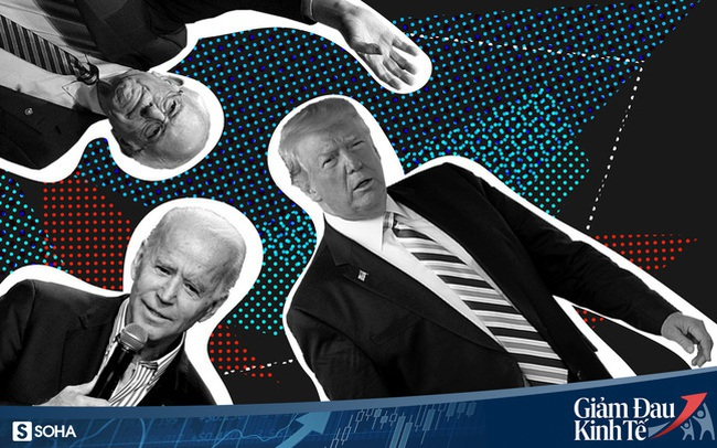 """Đại dịch Covid-19: Cuộc chiến """"nghìn tỷ"""" của ông Trump và phe Dân chủ"""