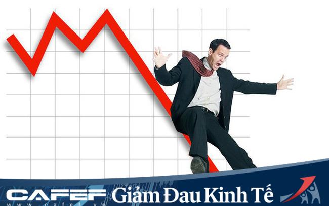 Chuyên gia JP Morgan: Đà bán tháo của thị trường đã đi qua thời điểm tồi tệ nhất