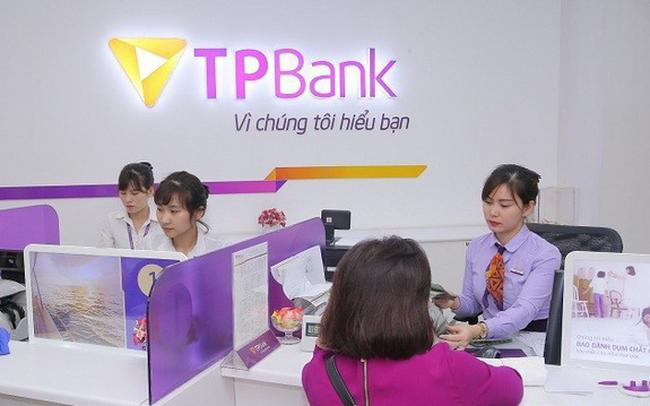 TPBank đã mua xong 10 triệu cổ phiếu quỹ
