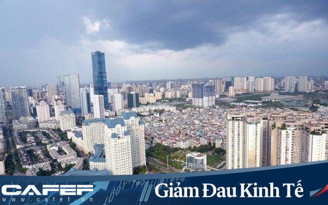 Chung cư sẽ đón làn sóng giảm giá kích cầu trong quý 2, cơ hội tốt cho người mua nhà tại Hà Nội?