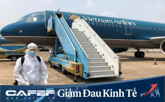 Giảm mạnh tần suất bay bởi dịch COVID-19, Vietnam Airlines lần đầu tung dịch vụ mua ghế trống với giá thấp