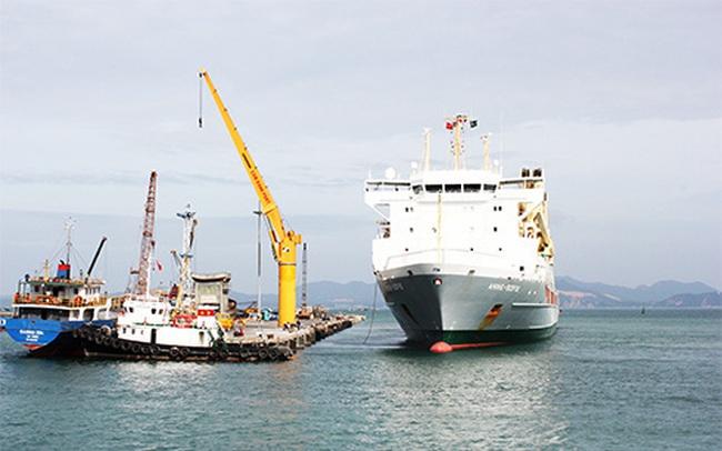 Cảng Cam Ranh (CCR) lên kế hoạch LNTT 2020 tăng nhẹ 2% so với kết quả 2019