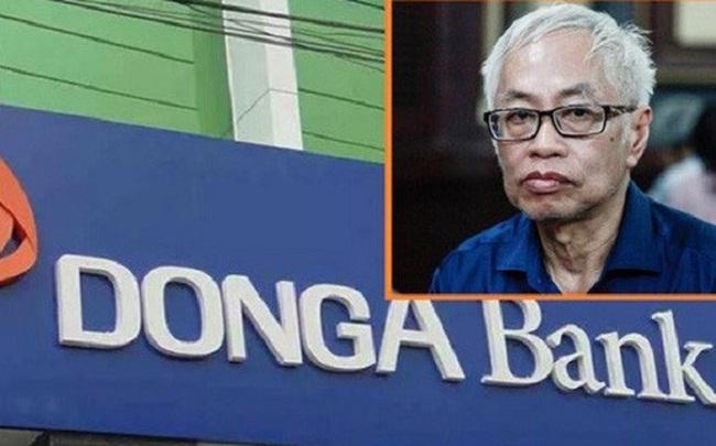 Vụ án tại DongABank giai đoạn 2: Không còn khả năng thu hồi hơn 1.690 tỷ đồng từ nhóm Đồng Tiến