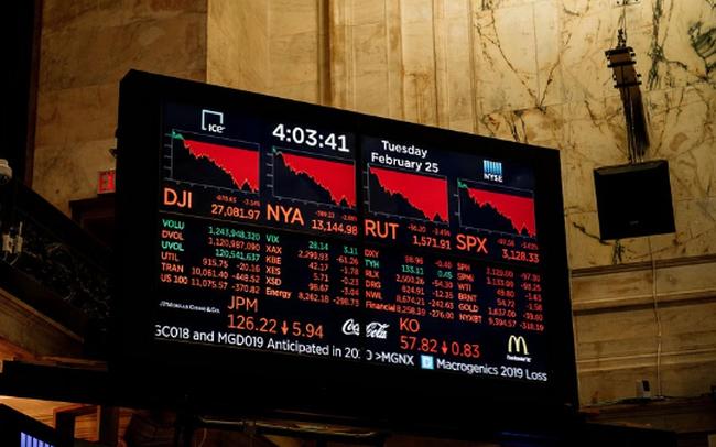 """Goldman khuyên nhà đầu tư đừng """"bắt dao rơi"""""""