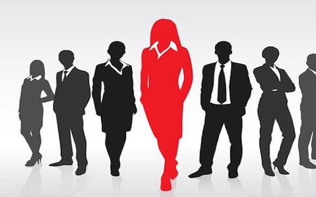 Việt Nam có tỷ lệ nữ giới là lãnh đạo cao hơn bình quân thế giới