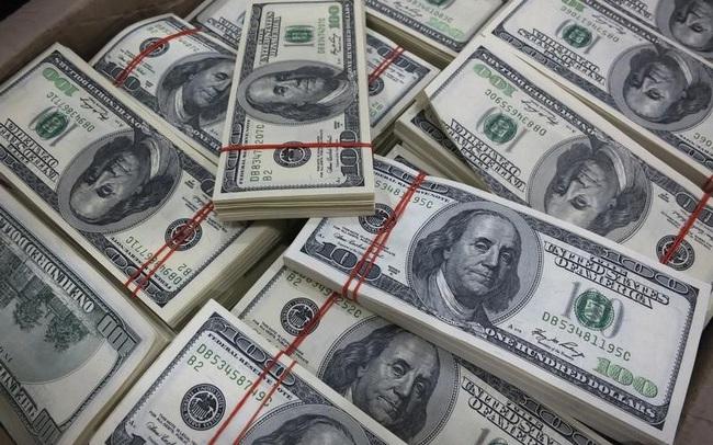 Mỹ cách ly tiền USD trở về từ châu Á