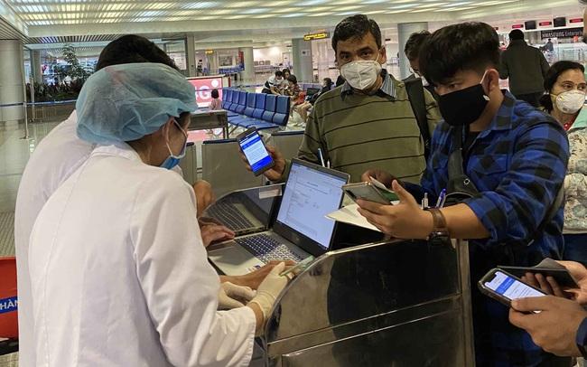 Bộ Thông tin và Truyền thông giới thiệu 2 ứng dụng khai báo y tế và cung cấp thông tin phòng chống COVID-19