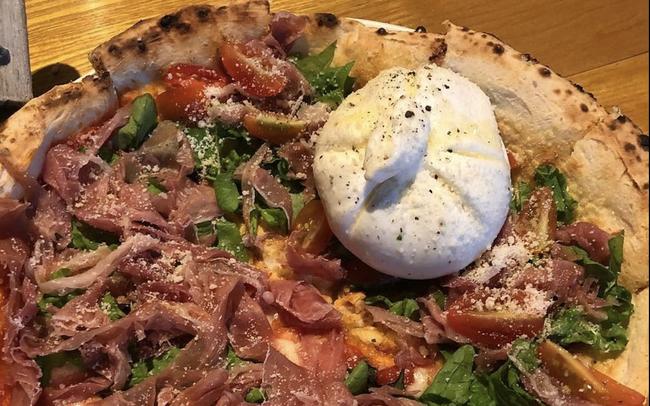Pizza 4P's chủ động cách ly cơ sở Hoàng Văn Thụ ở Đà Nẵng vì đã tiếp 2 khách ngoại quốc dương tính