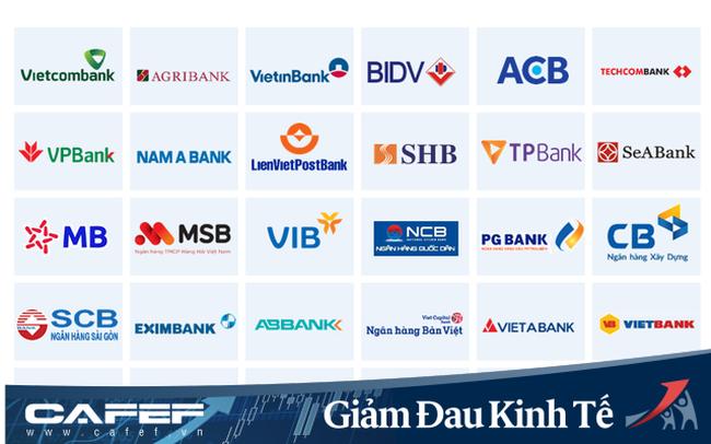 Những ngân hàng đầu tiên hé lộ kế hoạch kinh doanh năm 2020