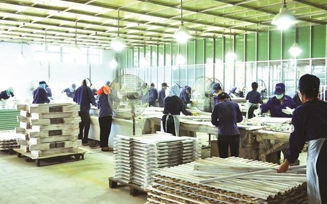 Phú Tài (PTB) chuẩn bị tạm ứng cổ tức bằng tiền tỷ lệ 10%