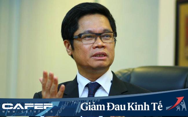 """Chủ tịch VCCI: Cuối tháng 4 sẽ có Hội nghị trực tuyến giữa Thủ tướng với doanh nghiệp, chủ đề """"Tái khởi động nền kinh tế"""""""