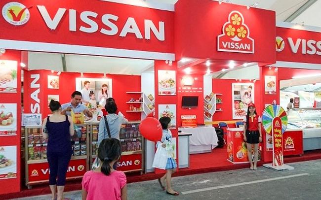 Vissan (VSN) ước tính lãi trước thuế 180 tỷ đồng năm 2020