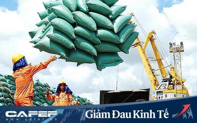 Bộ Công Thương công bố hạn ngạch xuất khẩu gạo trong tháng 4/2020